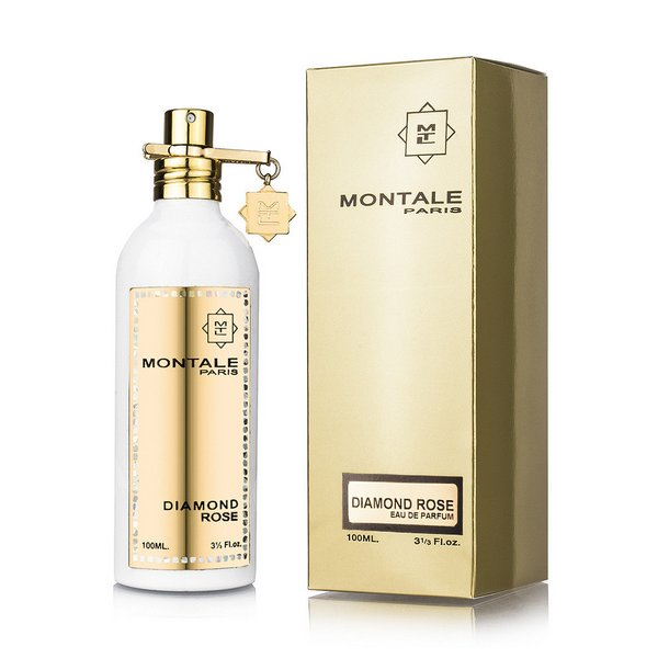 Montale Diamond Rose